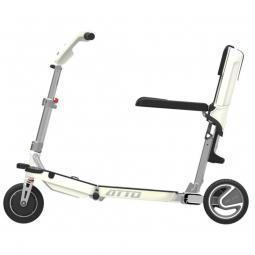 scooter plegable atto