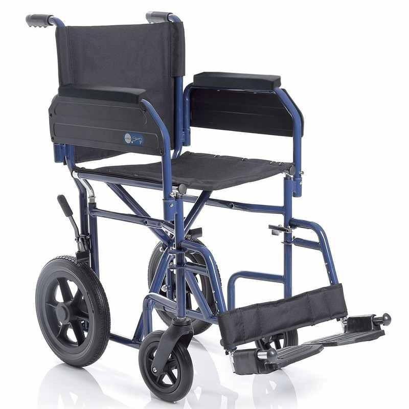 Silla de ruedas Skinny Go