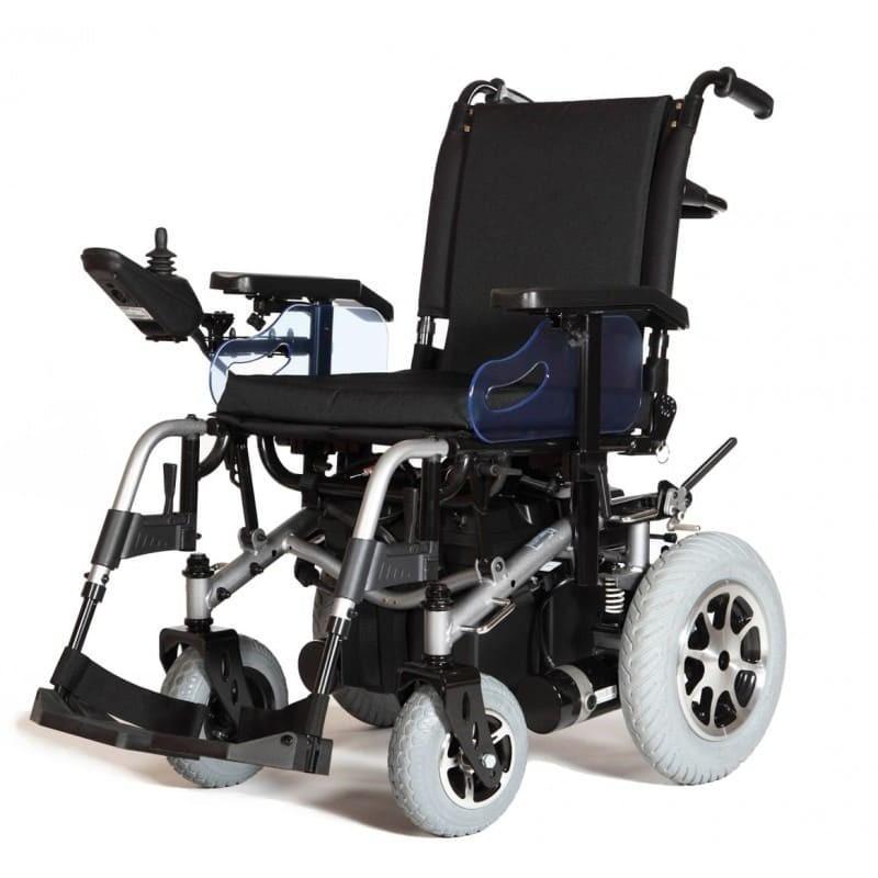 Silla ruedas motorizada R200