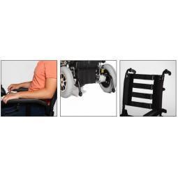 Características silla R200/R220.