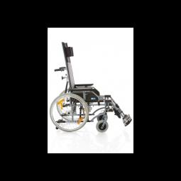 silla ruedas grandes reposacabezas