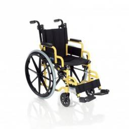 Silla de ruedas infantil KIDDY