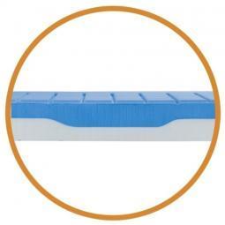 Colchon para cama articulada