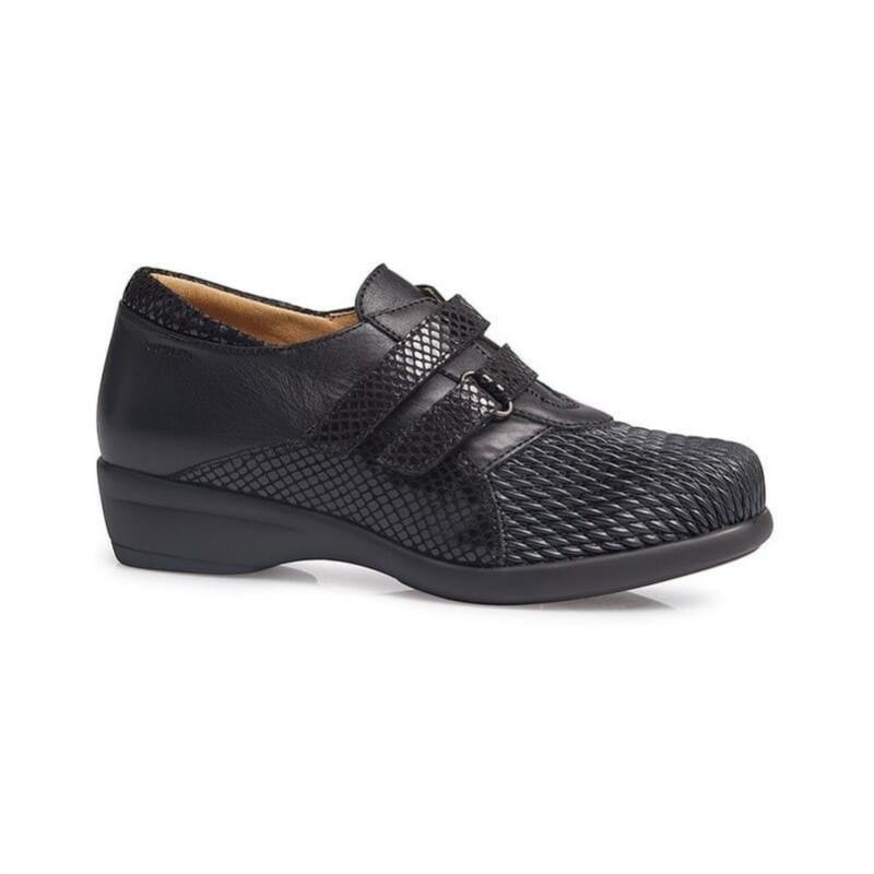 Zapatos ortopedicos modernos