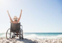 Tipos de sillas de ruedas y características